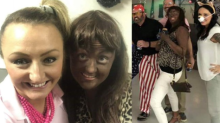 1st-grade teacher under investigation for 'offensive and appalling' blackface Halloween costume