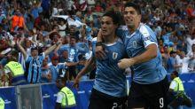 ¿Dónde, cuándo y contra quién debuta Uruguay con Cavani y Suárez en la Copa América?