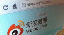 Weibo Corp Stock Is in a Bubble Ripe for Bursting