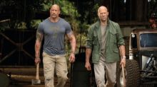 'Fast & Furious: Hobbs & Shaw' opens to $180m worldwide