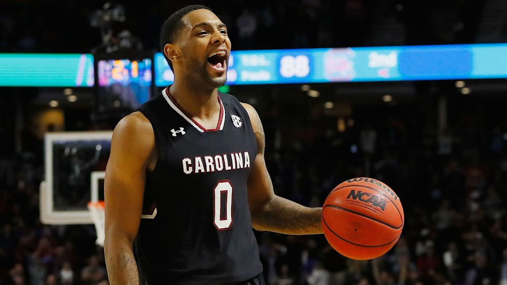 Three reasons No. 7 South Carolina upset No. 4 Florida for first Final Four berth