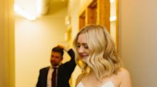 Brides Getting Haircuts During Their Weddings Are Now a Thing