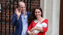 Why Kate's labour took longer the third time around
