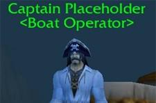 Captain Placeholder reminds you: Get your BlizzCon tickets tomorrow!