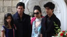 Bollywood's doting fathers