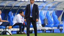 Foot - L. Nations - CRO - Zlatko Dalic (sélectionneur de la Croatie): «Nous n'avons pas mérité une telle défaite»