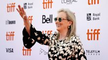 Netflix's 'The Laundromat' faces criticism for Meryl Streep 'blackface' scene