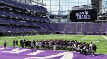 Vikings will host, recognize George Floyd's family at season opener vs. Packers