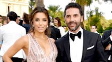 Eva Longoria confirms that she is pregnant with her first child