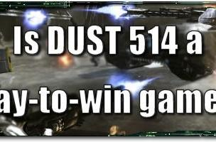 EVE Evolved: Is DUST 514 a pay-to-win game?