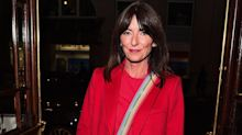 Davina McCall says this helped ease her menopause symptoms