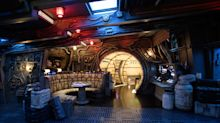 'Star Wars' Galaxy's Edge: The ultimate guide to the best Easter eggs, callbacks and secret references in Disney's new park
