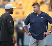Report: Potential dates and times for Titans-Steelers reschedule revealed
