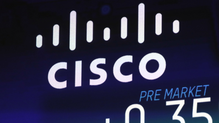 Cisco buys Acacia for $2.6B to add optical technology