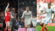 Hot Football Transfer Gossip: Chelsea 'target £50m Alexis', Man Utd 'want £40m Dier', Liverpool 'line up £43m Rodriguez'