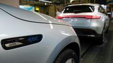 El mercado del automóvil en Alemania se desploma un 61,1% en abril
