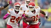 Why Chiefs could be upset it Week 6