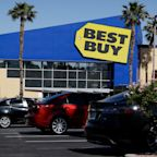 Best Buy reports — What to know in markets Thursday