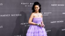 Molly Goddard: The British designer label Rihanna can't get enough of
