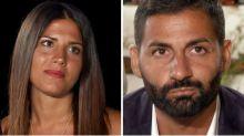 Speranza, la confessione in lacrima ad Alessia Marcuzzi