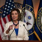 Nancy Pelosi Calls For Articles Of Impeachment Against Trump