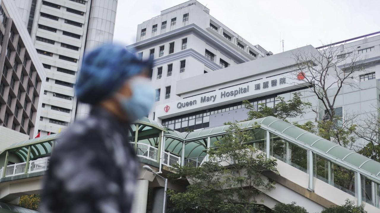 Five infected with hepatitis E after receiving organs from same Hong Kong woman