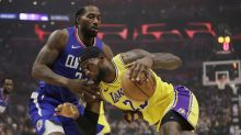 Lakers-Clippers Opening Night viewership on TNT 32% higher than Warriors-Thunder in 2018