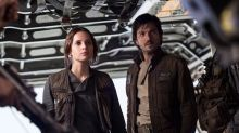 'Rogue One' writers reveal alternate titles and that Cassian Andor was a 'double agent'