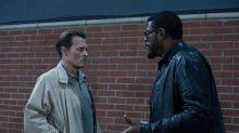 Johnny Depp investiga assassinato dos rappers Tupac Shakur e Notorious BIG no trailer de 'City of Lies'