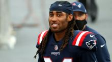 NFL Patriots cancel workout after Gilmore contracts virus