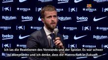 Pjanic zu Barcas Bayern-Debakel: War wie verhext