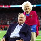 Jeb Bush Shares Old Love Letter from George H.W. Bush to Barbara in Touching Speech at Funeral