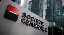 Amundi and BNP vie for SocGen asset manager Lyxor - sources