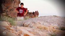 'Navajo Ninja' inspires Native American community on 'American Ninja Warrior'