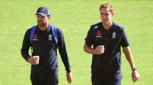 Broad and Anderson likely to be in tandem for deciding Test with Pakistan
