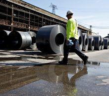 U.S. Steel, Darling of Trump's Tariffs, Plans to Idle Plants