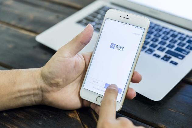 Stolen Apple IDs reportedly used for mobile payment theft in China