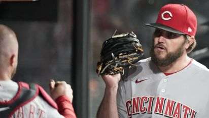 Wade Miley latest pitcher to throw no-no