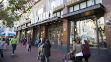 How Gap regroups after torpedoed spinout plans