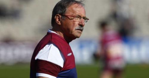 Rugby - Bleus - Jacques Brunel : annoncer la liste Elite en mai, «c'est trop tard»