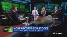Cramer's market tip: look for individual stock correction...
