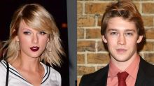 Taylor Swift and Joe Alwyn Make Rare Appearance Together in NYC