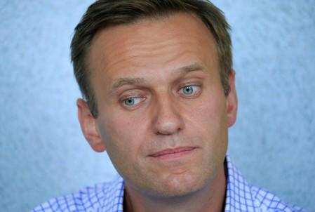 Russian court rejects Kremlin critic Navalny's early release appeal