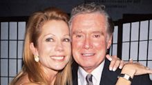 "Kathie Lee Gifford Shares Her Favorite Memories With ""Bigger Than Life"" Regis Philbin"