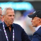 Giants co-owners John Mara and Steve Tisch denounce Trump's comments