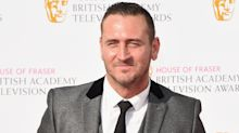 Will Mellor: Losing my dad during lockdown made me fully embrace life