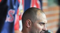 RADIO: Shane Victorino emotional after departure from BoSox