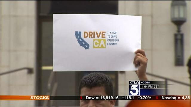 DMV Begins Hearings on Undocumented Immigrant Driver`s Licenses