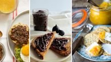 6 Savory Jam Recipes That Will Make You Forget About the Sweet Stuff