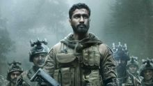 'Uri reactions: 'Not just a film, but an emotion'